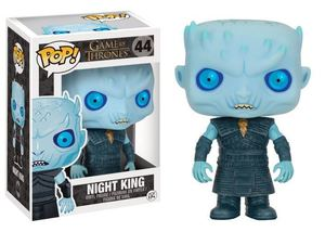 Game Of Thrones POP! Television 44 Night's King Funko