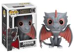 Games Of Thrones Pop! 16 Figurine Drogon The Dragon Funko