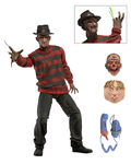 Nightmare on Elm Street figurine 30th Anniversary Ultimate Freddy Krueger Neca