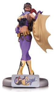 Batman DC Comics Bombshells statue Batgirl DC Collectibles