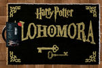 Harry Potter paillasson Alohomora 40 x 60 cm