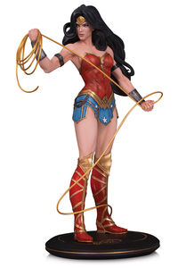 DC Cover Girls statue Wonder Woman by Joëlle Jones DC Collectibles