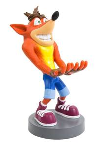 Crash Bandicoot Cable Guy XL 30 cm PS4 Xbox One