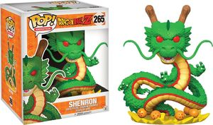 Dragonball Z POP! Animation 265 figurine Shenron Funko