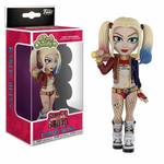 Suicide Squad Rock Candy Vinyl Figurine Harley Quinn Funko