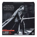 Star Wars Episode VIII Black Series Deluxe figurine 2017 Kylo Ren Throne Room Exclusive Hasbro