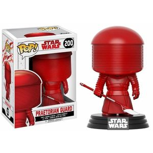 Star Wars Episode VIII POP! 200 Bobble Head Praetorian Guard Funko
