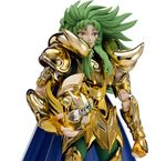 Saint Seiya Myth Cloth EX Shion du Bélier The Holy War Bandai