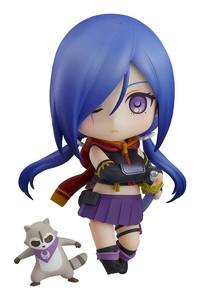 Release the Spyce figurine Nendoroid Yuki Hanzomon Good Smile