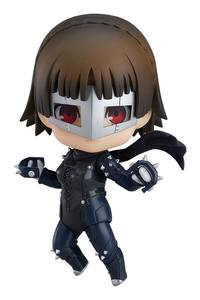 Persona 5 The Animation figurine Nendoroid Makoto Niijima Phantom Thief Good Smile
