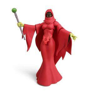 Masters of the Universe Classics figurine Club Grayskull Wave 4 Shadow Weaver Super 7 MOTU