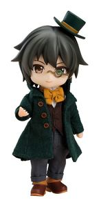 Original Character figurine Nendoroid Doll Alice Mad Hatter Good Smile Company