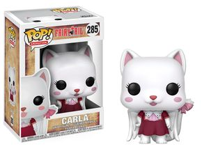 Fairy Tail POP! Animation 285 figurine Carla Funko