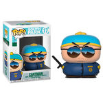 South Park Figurine POP! TV 17 Cartman Funko