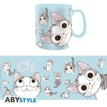 CHI mug 460 ml Poses Chi Abystyle