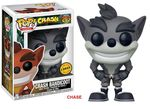 Crash Bandicoot POP! Games 273 Chase figurine Crash Bandicoot Funko