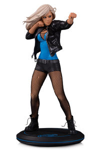DC Cover Girls statue Black Canary by Joëlle Jones DC Collectibles