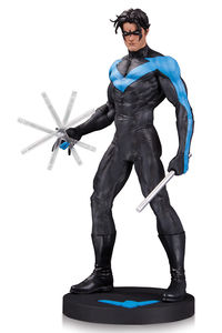 DC Designer Series statue Nightwing by Jim Lee Batman DC Collectibles