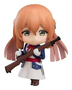 Girls Frontline figurine Nendoroid Springfield Good Smile