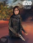 Star Wars Rogue One buste Jyn Erso Seal Commander Gentle Giant