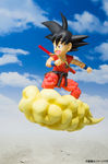 Dragon Ball figurine Kid Son Goku S.H.Figuarts Bandai