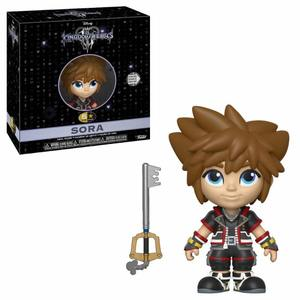 Kingdom Hearts 3 Figurine Vinyl 5 Star Sora Funko