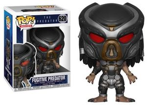 The Predator POP! Movies 620 figurines Figutive Predator Funko