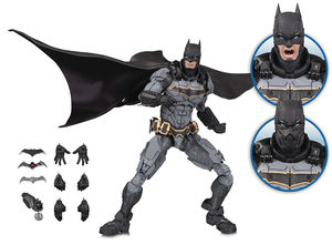DC Prime figurine Batman 23 cm DC Collectibles