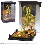 Les Animaux fantastiques Statue Magical Creatures Bowtruckle Noble Collection