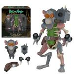 Rick & Morty figurine Pickle Rick 13 cm