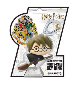 Harry Potter Chibi mini porte-clés Harry 5 cm
