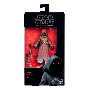 Star Wars Black Series figurine 2018 Jawa (Episode IV) 11 cm