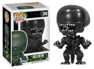 Alien POP! Vinyl figurine Alien 10 cm