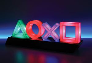 PlayStation lampe veilleuse Icons 30 cm Paladone