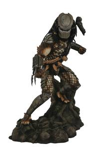 Predator Movie Gallery statuette Jungle Predator 25 cm
