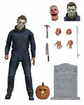 Halloween 2018 figurine Ultimate Michael Myers Neca