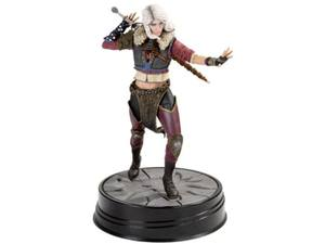 Witcher 3 Wild Hunt statue Ciri 2nd Edition Dark Horse