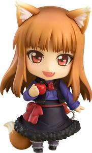 Spice and Wolf figurine Nendoroid Holo Good Smile Company