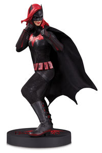 DC TV statue Batwoman DC Collectibles Batman