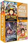 One piece coffret films #2 dvd