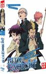 Blue Exorcist - Coffret 2/3 dvd