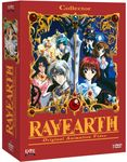 Coffret Collector Intégral Rayearth dvd