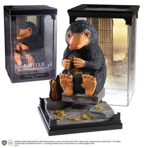 Les Animaux fantastiques Statue Magical Creatures Niffler Noble Collection
