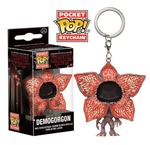 Stranger Things porte-clés Pocket POP! Vinyl Demogorgon Funko