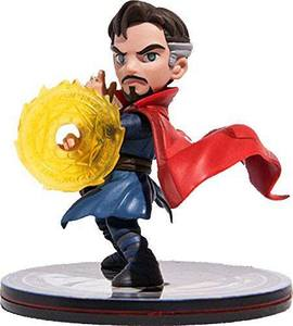 Doctor Strange figurine Q Doctor Strange Q-fig Quantum Mechanix