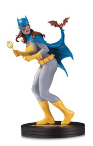 DC Cover Girls statue Batgirl by Frank Cho DC Collectibles Batman