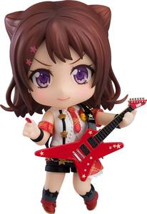 BanG Dream! Girls Band Party! figurine Nendoroid Kasumi Toyama Stage Outfit Good Smile Company
