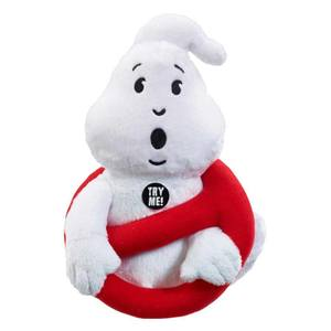 Ghostbusters SOS Fantômes peluche parlante No Ghost 23 cm *ANGLAIS* Undergroundtoys