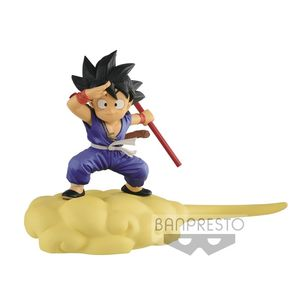 DRAGON BALL - Kitoun  Son Goku Style B Banpresto