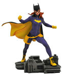 DC Comic Gallery statue Batgirl Diamond Select Batman Diamond Select